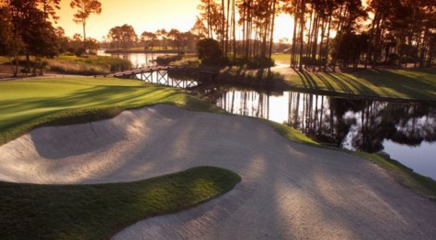 Halifax Plantation Golf Club Ormond Beach Fl