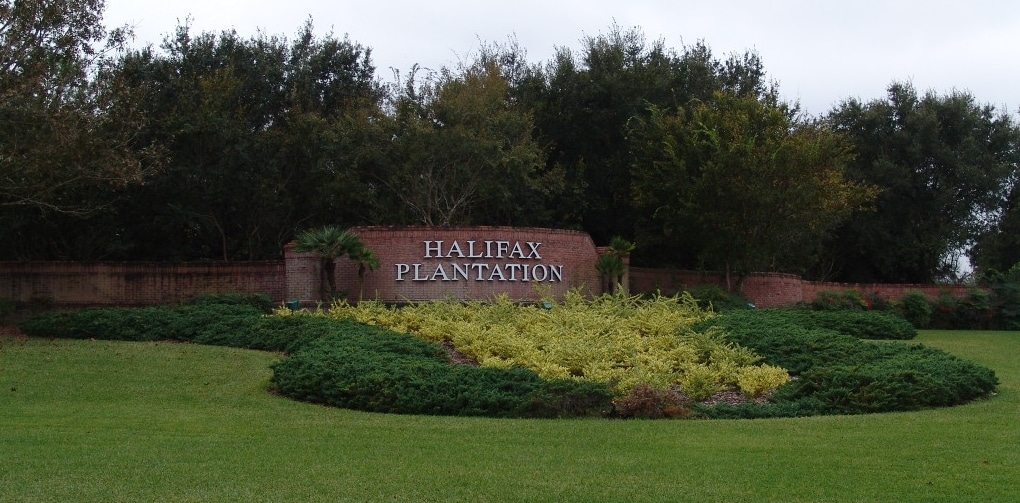 halifax plantation homes for sale